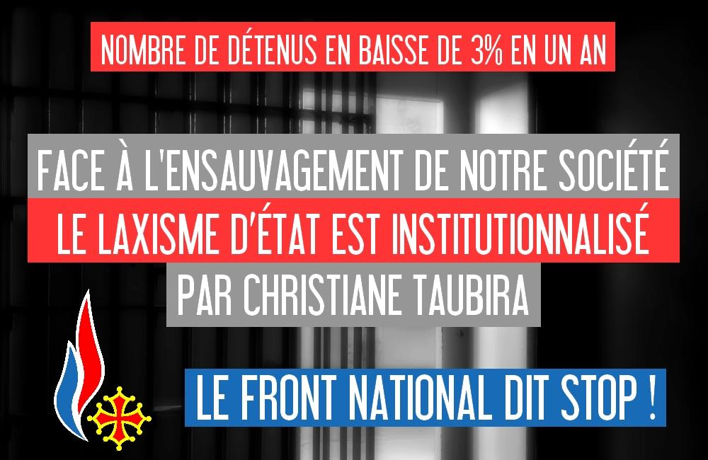 taubira_prison_frontnational_leonardelli_communiqué01